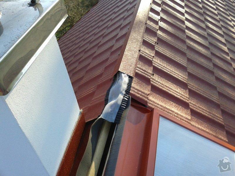 Nová střecha: Fotografie-1383