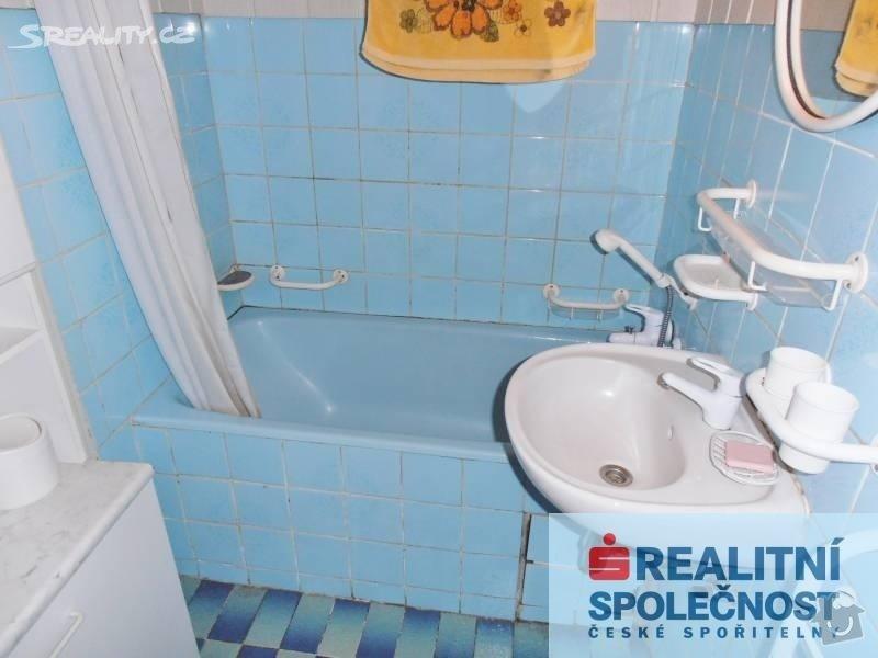 Rekonstrukce koupelny a kuchyne: Koupelna_CS