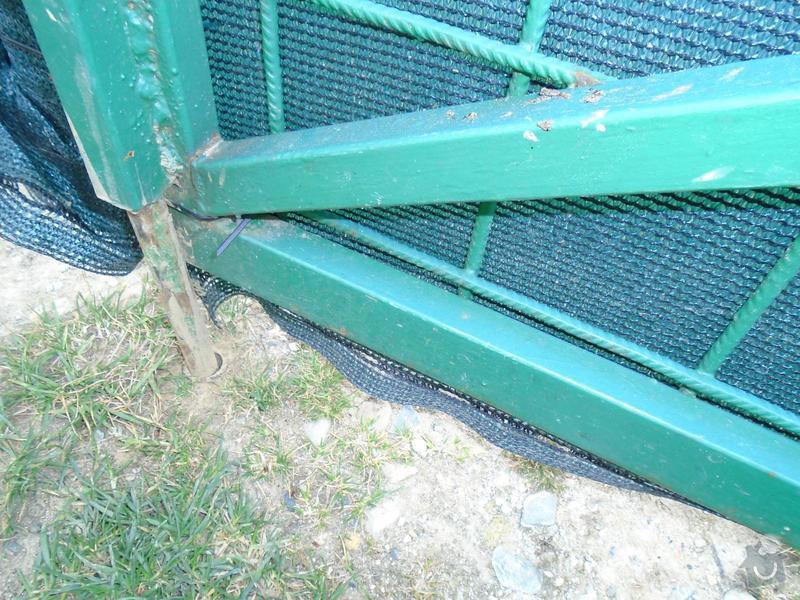 Posuvná brána: K1600_DSC00274