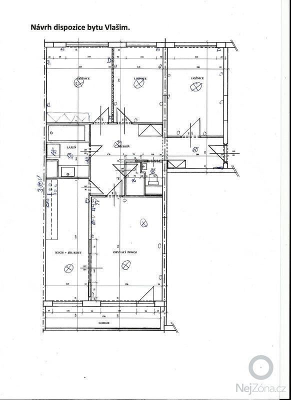 Provedení elektroinstalace při opravě bytu: elektro_schema_bytu
