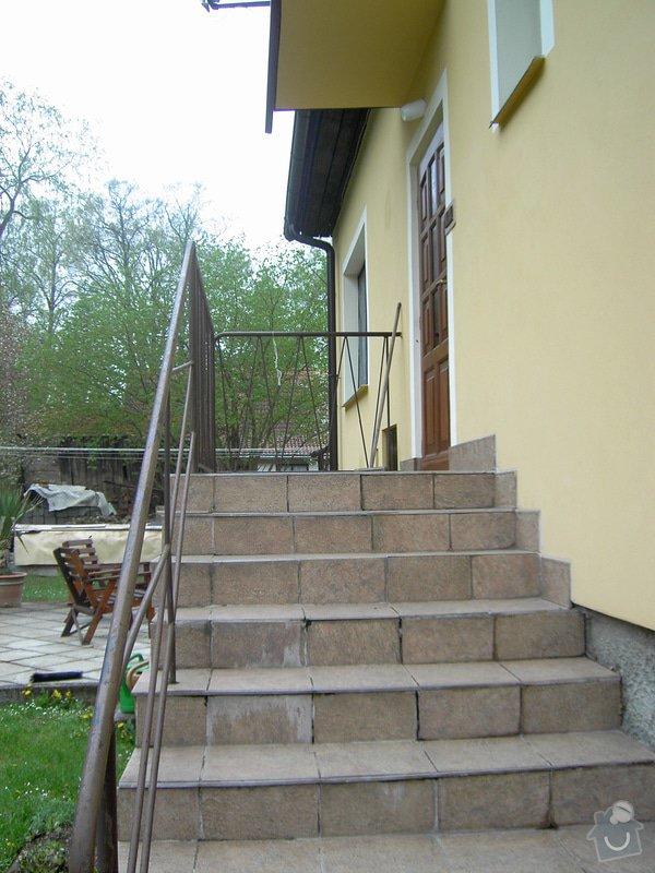 Oprava terasy ,vymena venkovnich dveri,: PICT0149