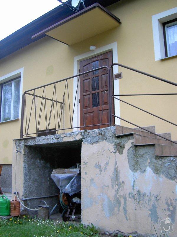 Oprava terasy ,vymena venkovnich dveri,: PICT0150