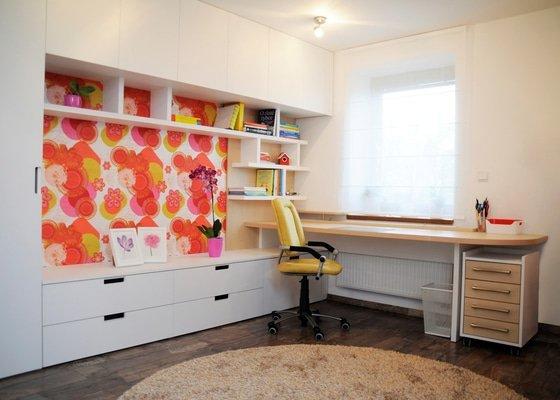 Designové bydlení