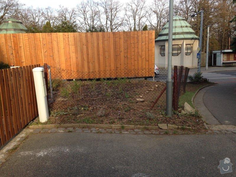 Úprava zahrady a dodělání plotu: Plot_-_dodelat