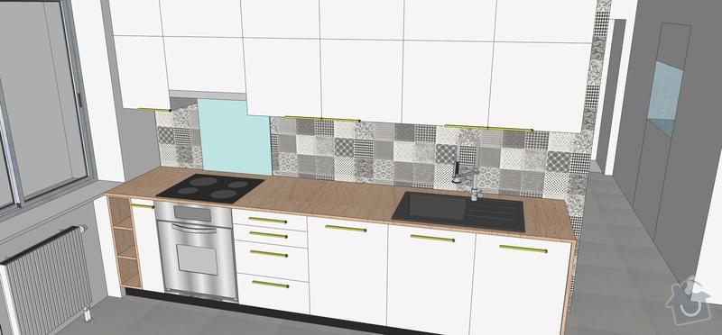 Rekonstrukce kuchyně: Na_Smukyrce_kuch_003