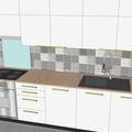 Rekonstrukce kuchyne na smukyrce kuch 003