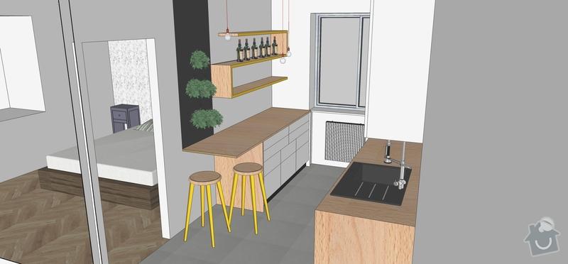 Rekonstrukce kuchyně: Na_Smukyrce_kuch_006
