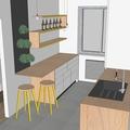 Rekonstrukce kuchyne na smukyrce kuch 006