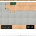 Rekonstrukce kuchyne na smukyrce kuch 001pudorys