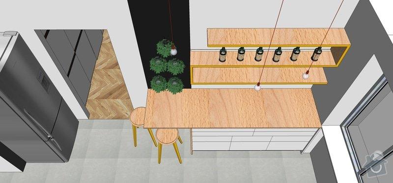 Rekonstrukce kuchyně: Na_Smukyrce_kuch_007a