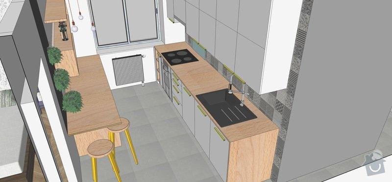 Rekonstrukce kuchyně: Na_Smukyrce_kuch_007