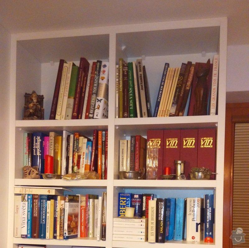 Police na knihy: predstava_jak_by_melo_byt