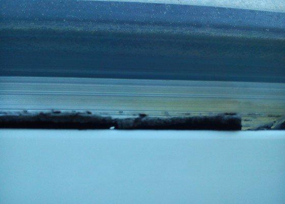 Oprava stresnich oken ROTO