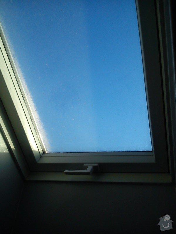 Oprava stresnich oken ROTO: DSC_0375