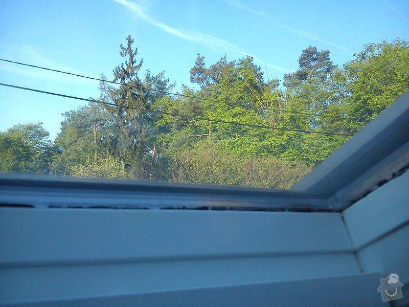 Oprava stresnich oken ROTO: DSC_0376