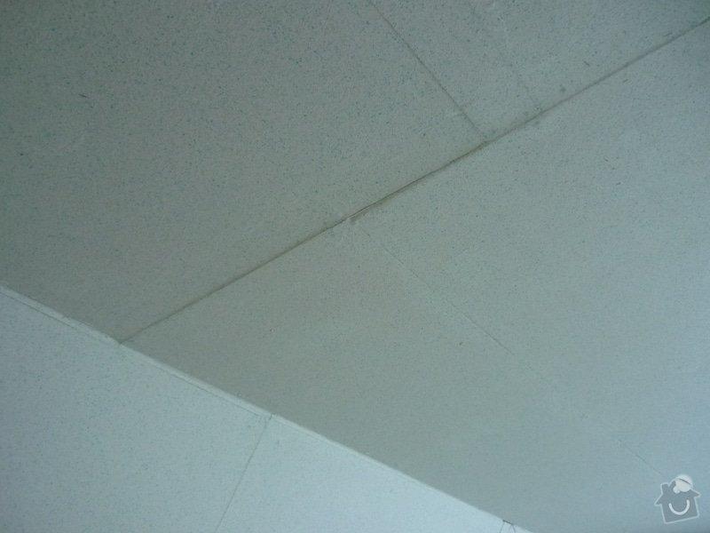Opravu starých zdí - za sádrokarton: P1090546