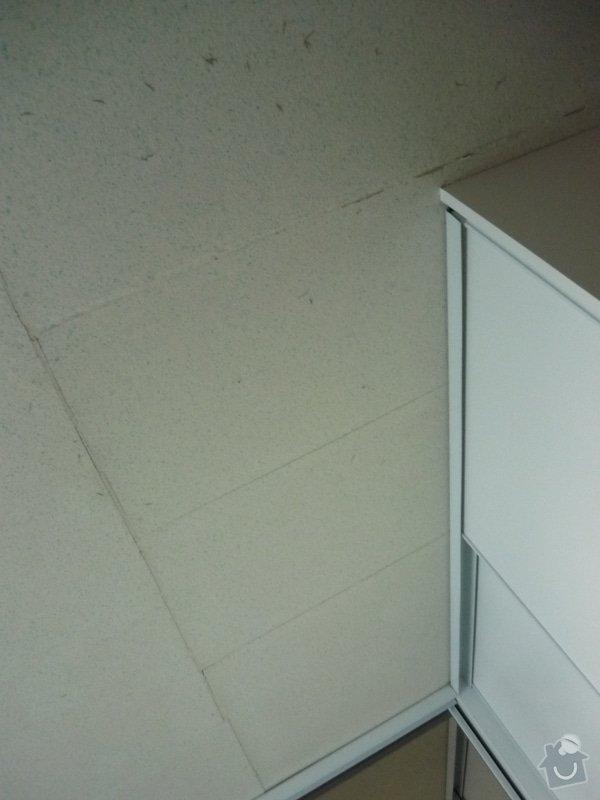 Opravu starých zdí - za sádrokarton: P1090548