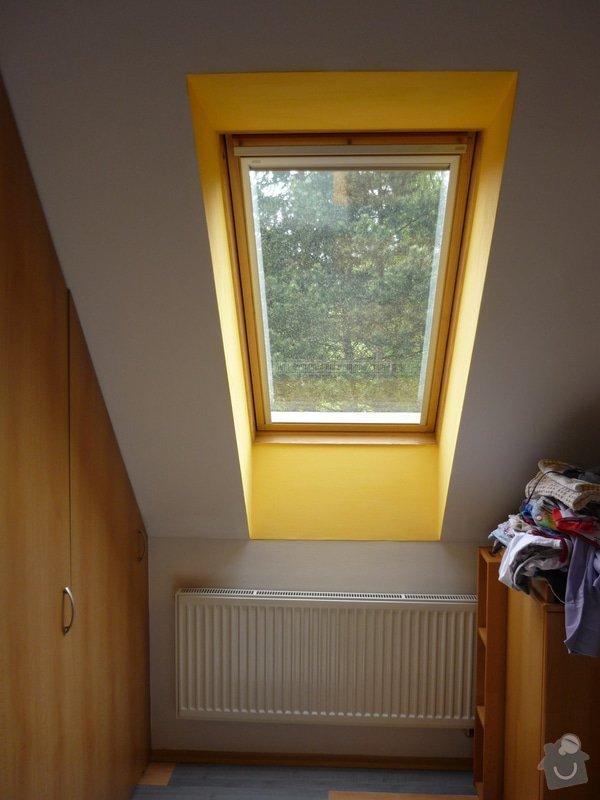 Opravu starých zdí - za sádrokarton: P1090761