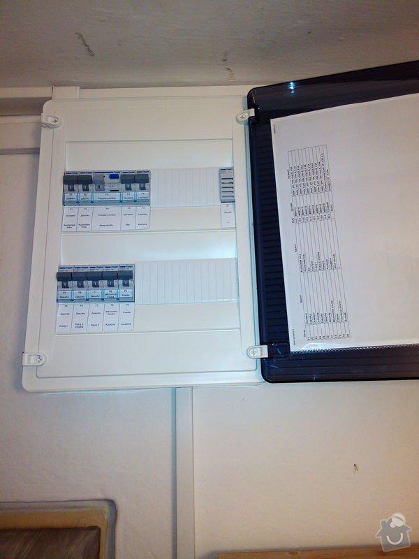 Kompletní rekonstrukce elektroinstalace panelového bytu 3+1: IMG_20150403_145259