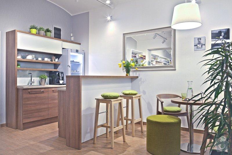 Projekt a realizace obchodu s čajem a kávou: skrivanka_bar_koutek-2
