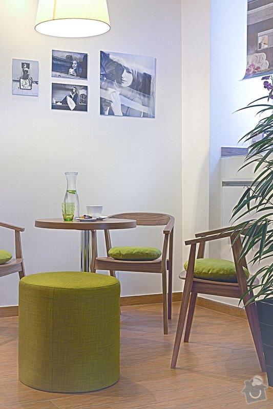Projekt a realizace obchodu s čajem a kávou: skrivanka_koutek-3