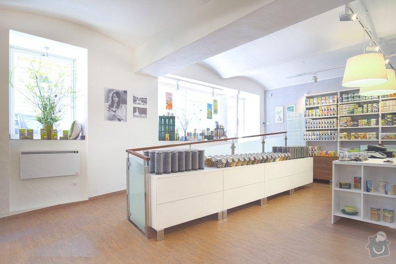 Projekt a realizace obchodu s čajem a kávou: skrivanka_obchod-2