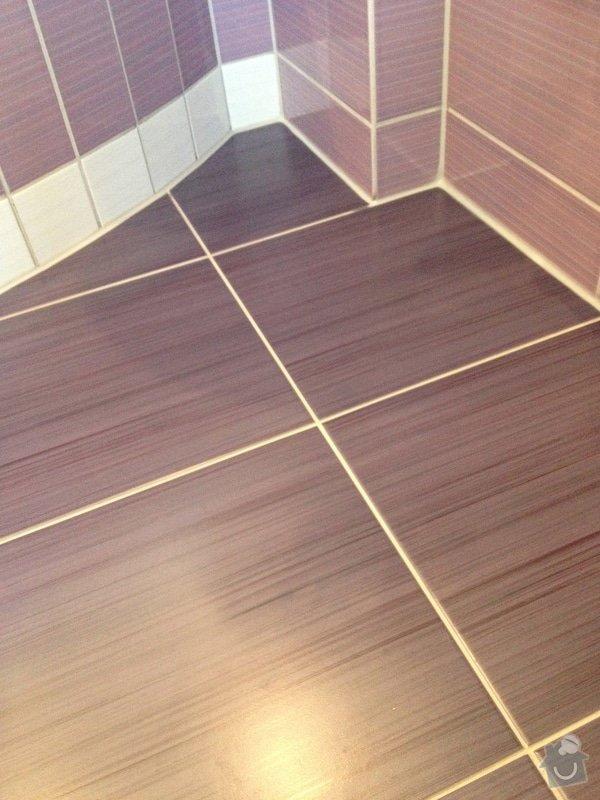 Přespárování podlahy koupelny 1,5 m2: IMG_5360