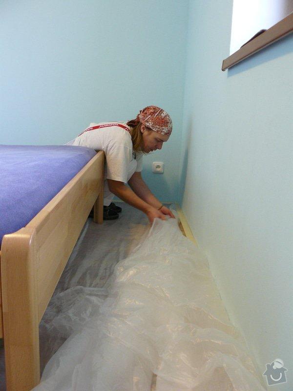 Vymalování a dekorace: P1180271