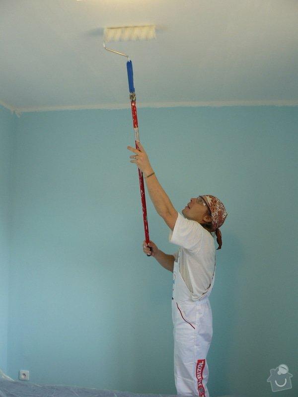 Vymalování a dekorace: P1180297