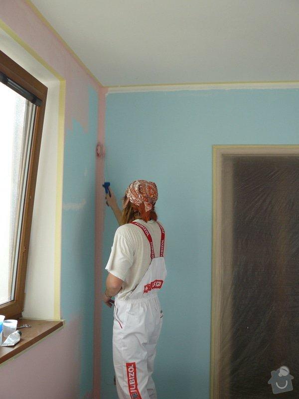 Vymalování a dekorace: P1180327