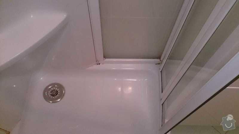 Vymalovani s uklidem, drobne zednicke prace, silikonovani sprchoveho koutu: DSC_0869