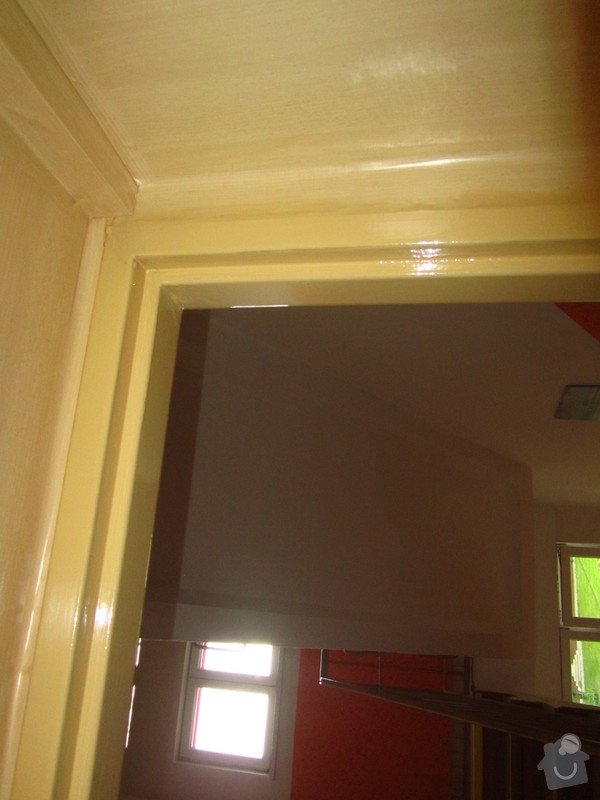 Renovace interierových dveří a zárubní: 9_vstup_80
