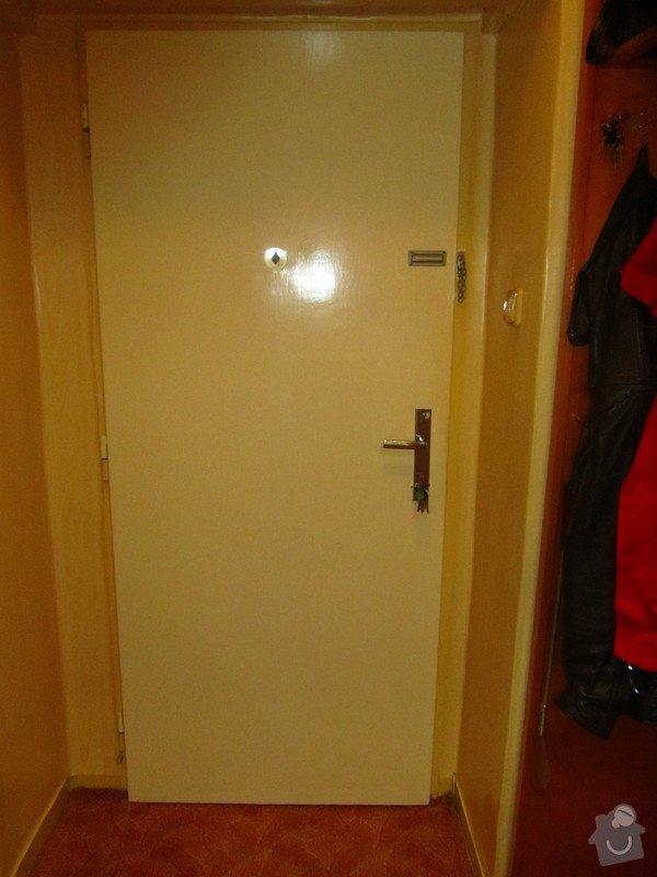 Renovace interierových dveří a zárubní: 8_vstup_80