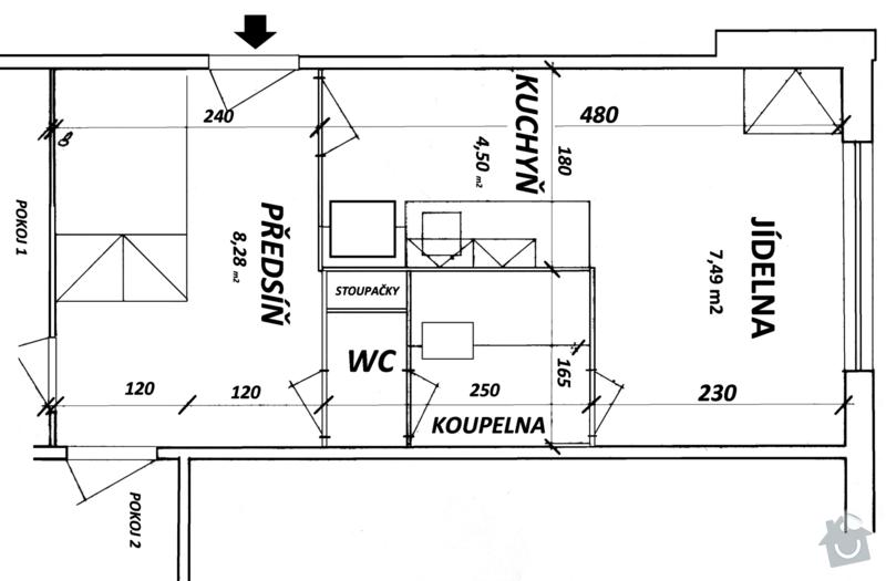 Rekonstrukce bytového jádra: soucasny_stav_gercenova_rekonstrukce_10-05-2015