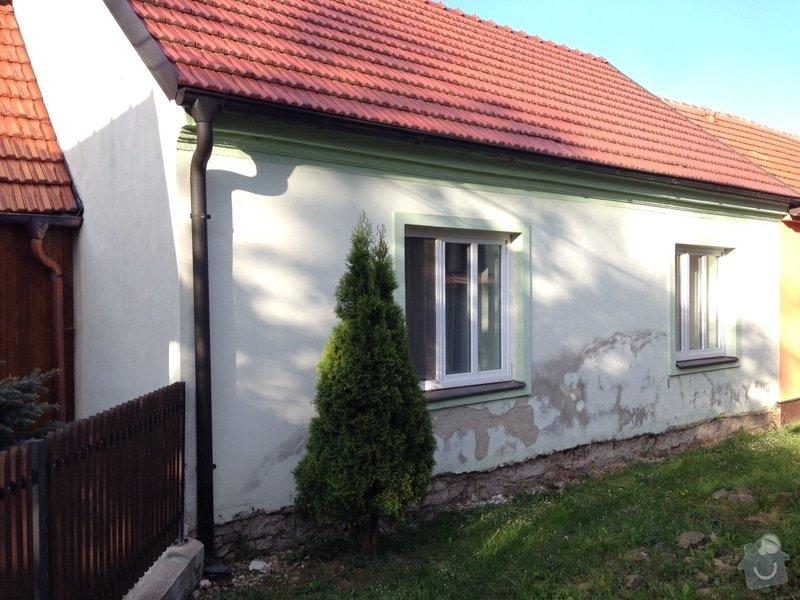 Rekonstrukce/konzultace vnější fasády: IMG_0819