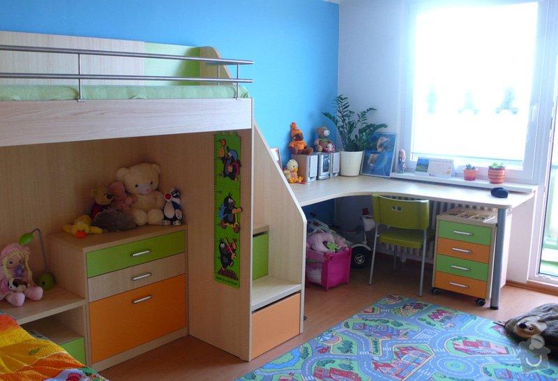 Nábytek do dětského pokoje: zabradli_2