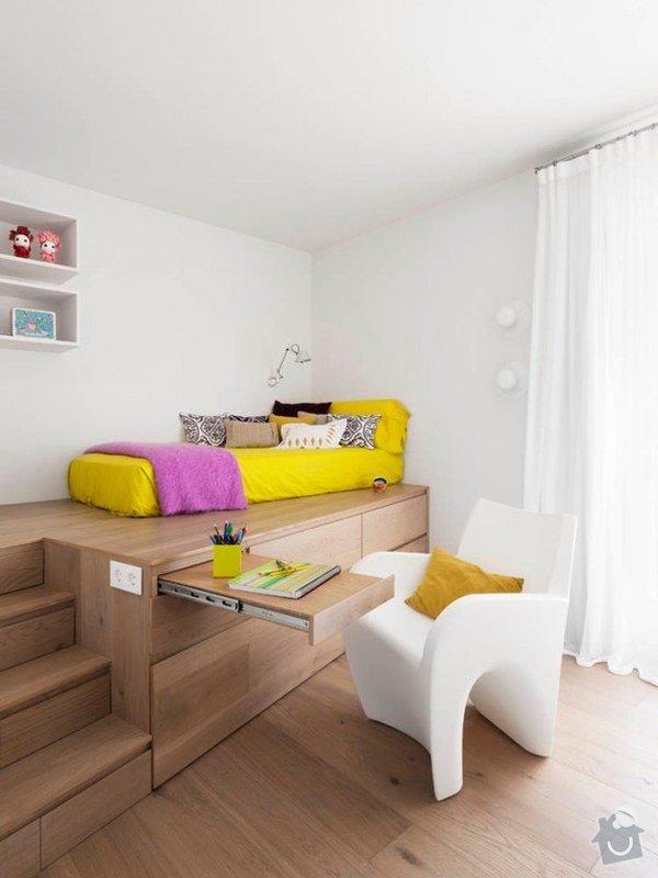 Nábytek do dětského pokoje: stolecek_3