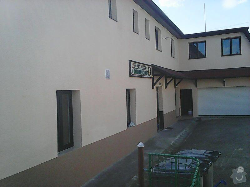 Oprava fasády: Photo0147