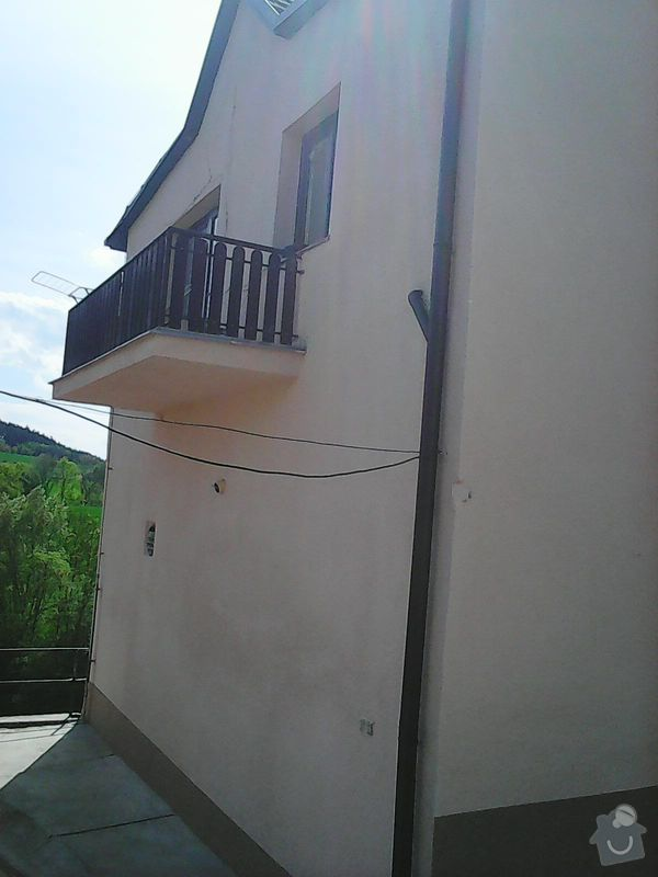 Oprava fasády: Photo0148