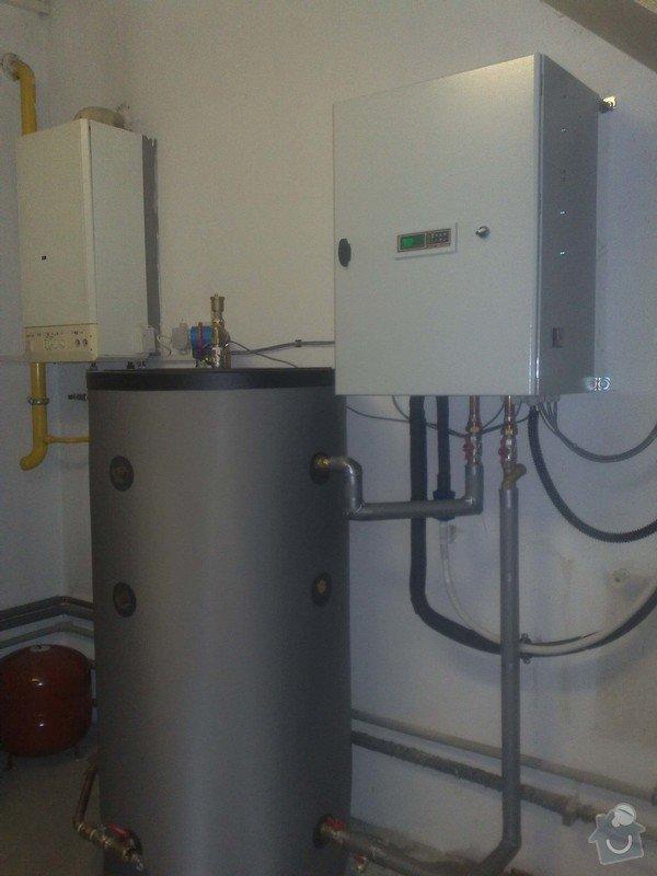 Tepelné čerpadlo vzduchové: 23122012093