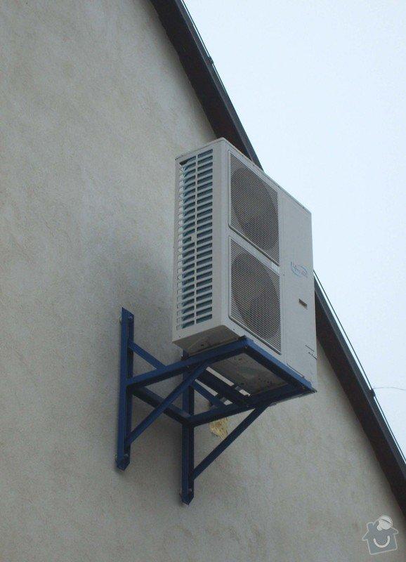 Tepelné čerpadlo vzduchové: S5002076