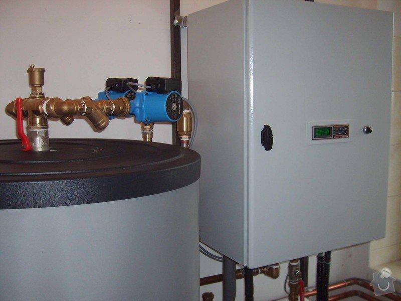 Tepelné čerpadlo vzduchové: S5002113
