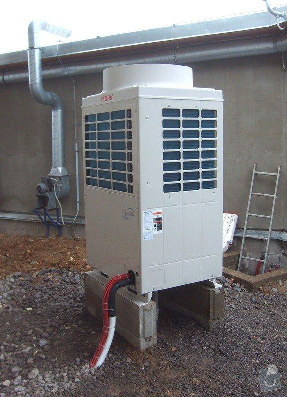 Tepelné čerpadlo vzduchové: S5002062