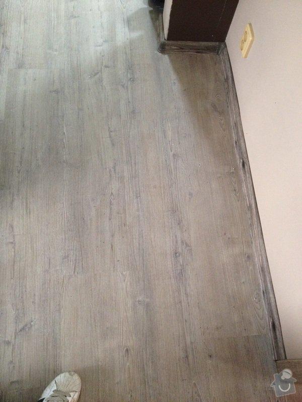 Pokládka vinylové podlahy : IMG-20150428-WA0000