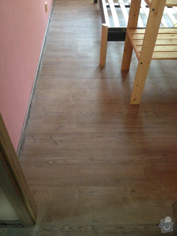 Pokládka vinylové podlahy : IMG-20150428-WA0001