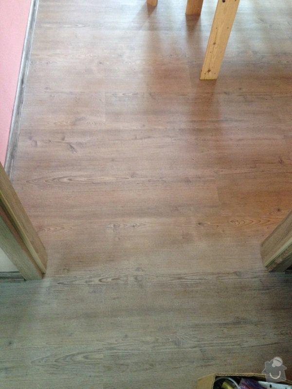 Pokládka vinylové podlahy : IMG-20150428-WA0002