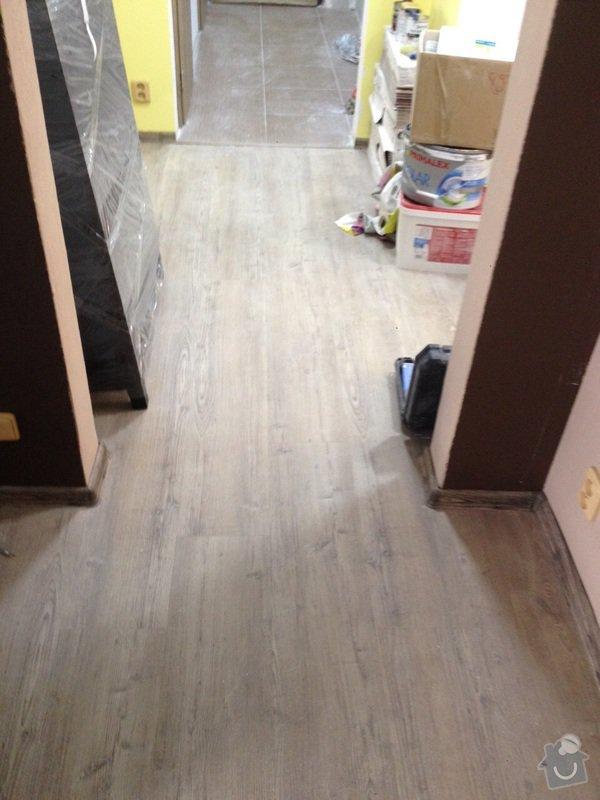 Pokládka vinylové podlahy : IMG-20150428-WA0003