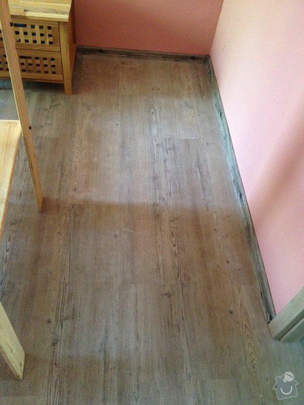 Pokládka vinylové podlahy : IMG-20150428-WA0004