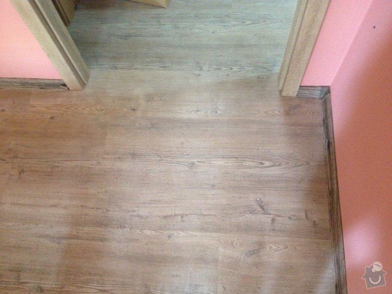 Pokládka vinylové podlahy : IMG-20150428-WA0005