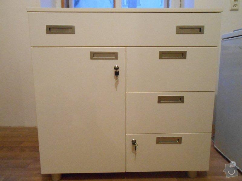 Výroba skřínky do koupelny: DSCN3799